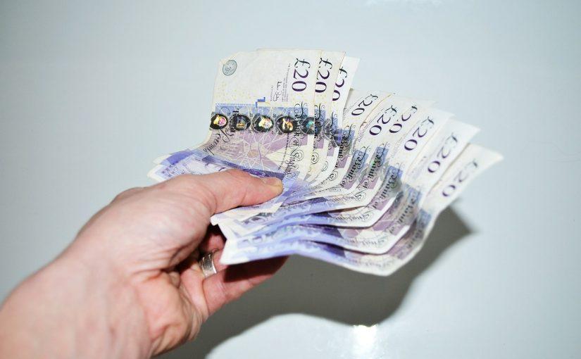 Gæld konsolidering UK løsning af flere krav